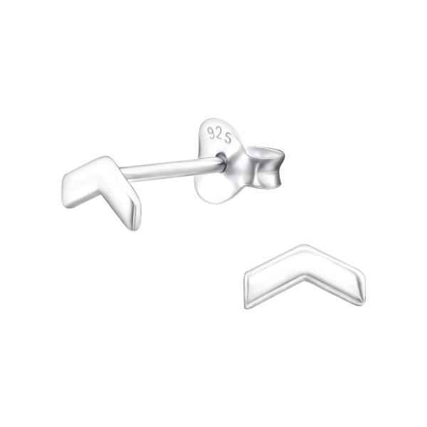 Plain Ear Studs ES-JB7753/24776