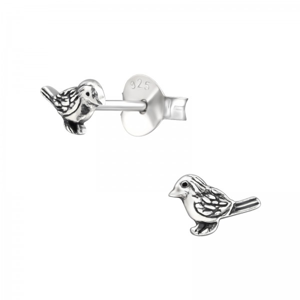 Plain Ear Studs ES-JB8307 OX/26749
