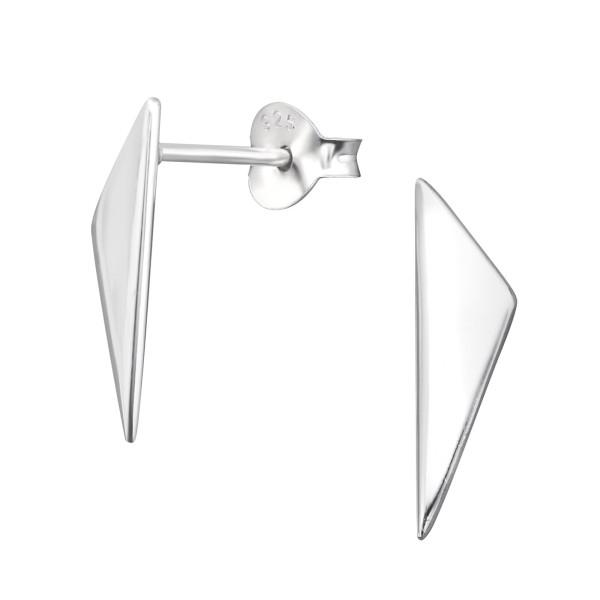 Plain Ear Studs ES-JB8511/29361