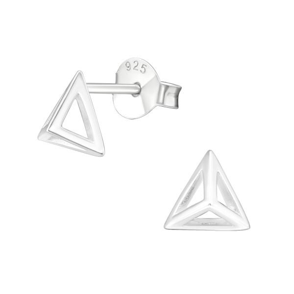 Plain Ear Studs ES-JB8574/29362