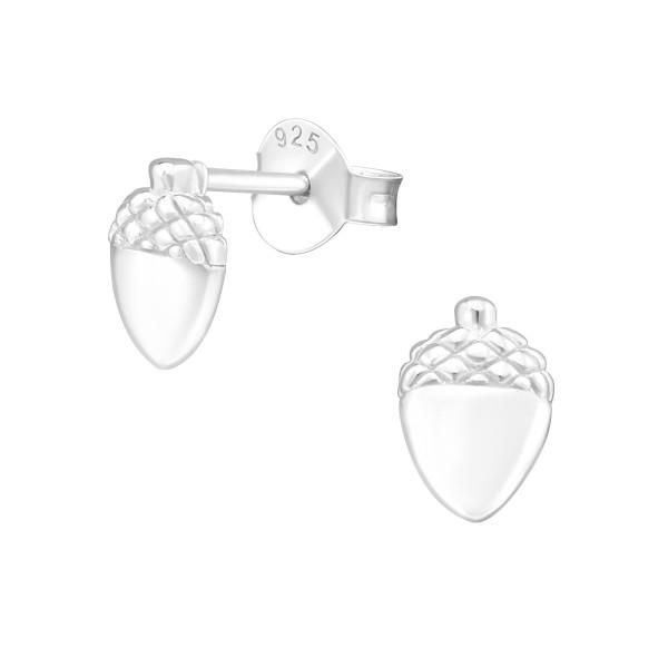 Plain Ear Studs ES-JB8673/34632