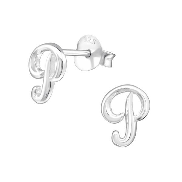 Plain Ear Studs ES-JB9095/31438