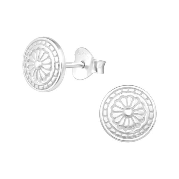 Plain Ear Studs ES-JB9279/39307