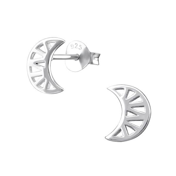 Plain Ear Studs ES-JB9373/31744