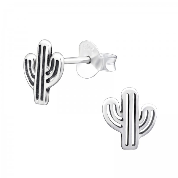 Plain Ear Studs ES-JB9846 OX/32193
