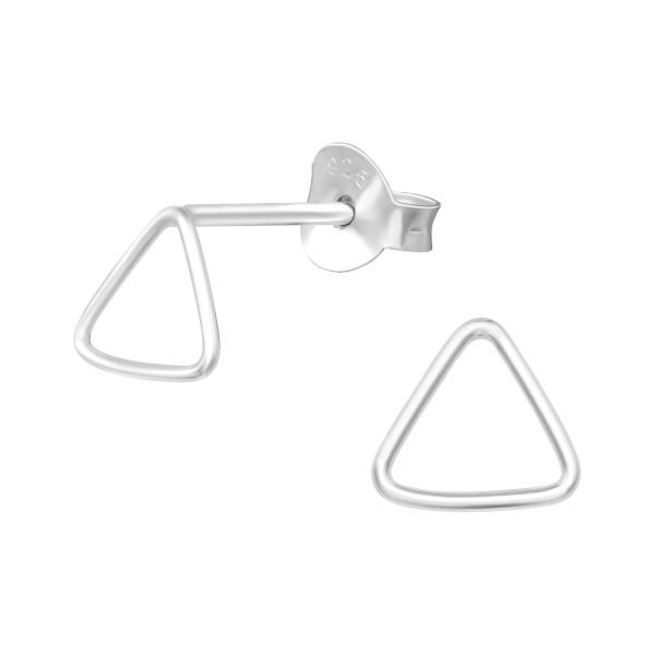 Plain Ear Studs ES-MI043/39719