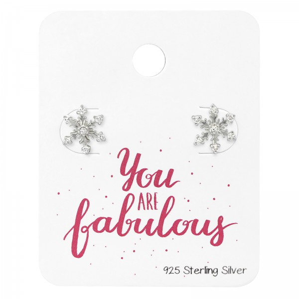 Sets & Jewelry on Cards C11-ES-JB11124/34130