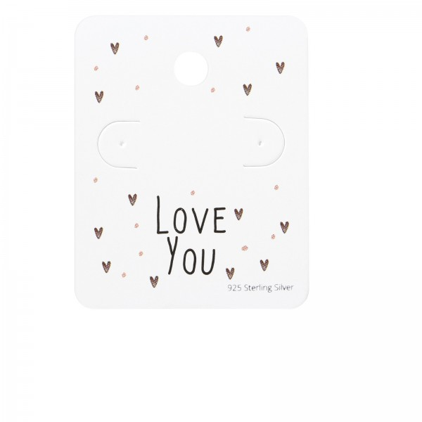 Sets & Jewelry on Cards C20/35821