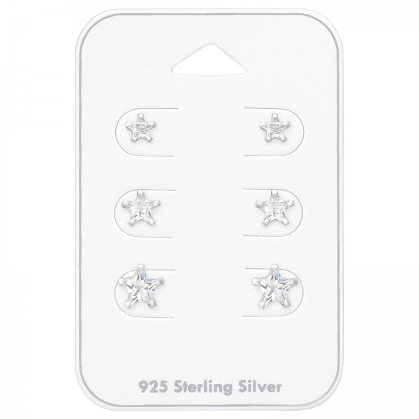 Sets & Jewelry on Cards CESS-4/CESS-5/CESS-6/35241