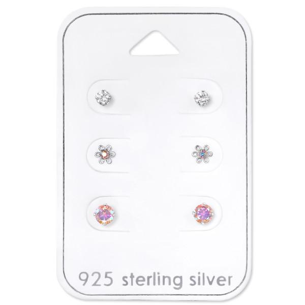 Sets & Jewelry on Cards ES-APS2018/ES-APS1266-AB/ES-APS2019-AB.PK/30963
