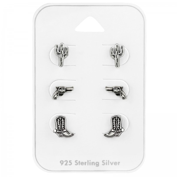 Sets & Jewelry on Cards ES-JB8849 OX/ES-JB8848 OX/ES-JB8847 OX/39731