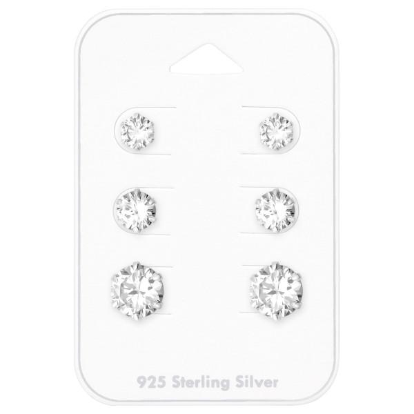Sets & Jewelry on Cards ESA-R5-6P/ESA-R6-6P/ESA-R8-6P/35239
