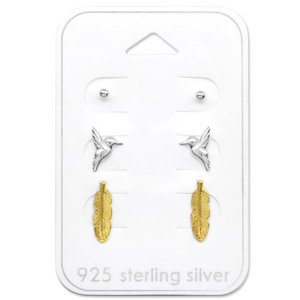 Sets & Jewelry on Cards ESSB-2/ES-APS1678/ES-APS1612 GP/30772