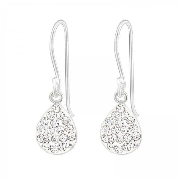 Crystal Earrings CCER-CCTD36/38360