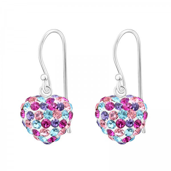 Crystal Earrings ER-APS2112-FHT10 EV2 (PP-12)/16469