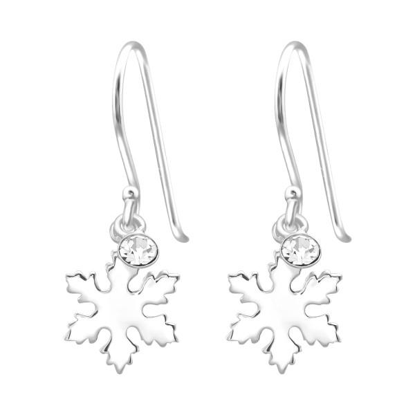 Crystal Earrings ER-APS3263-FL-ES04/40009