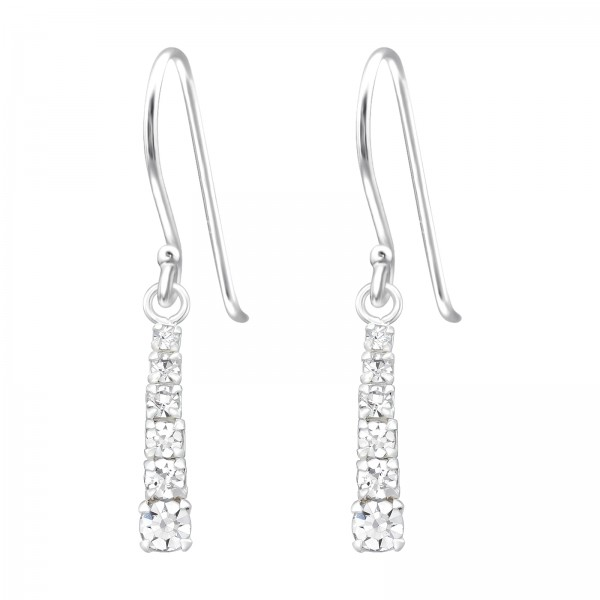 Crystal Earrings ER-APS4026/40016