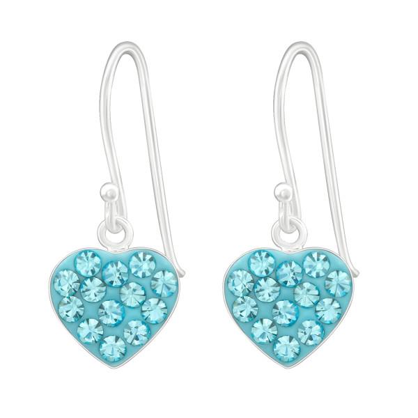 Crystal Earrings ER-CCHT36/23927
