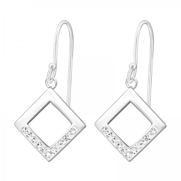 Crystal Earrings ER-JB8890/37595