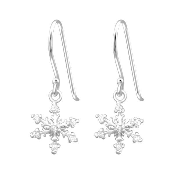 Cubic Zirconia Earrings ER-JB11124/24472