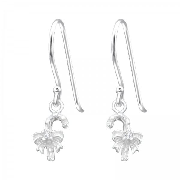 Cubic Zirconia Earrings ER-JB11909/40128