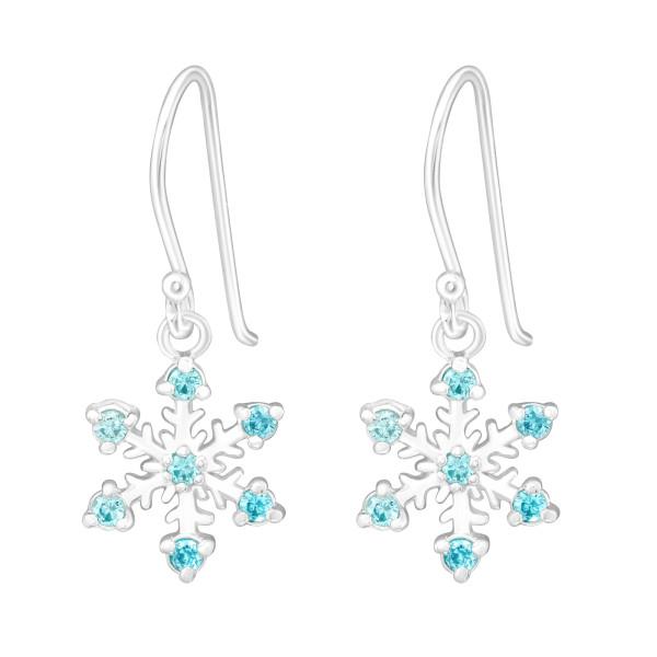 Cubic Zirconia Earrings ER-JB1452/5790