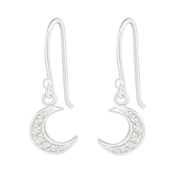 Cubic Zirconia Earrings ER-JB6546/26637