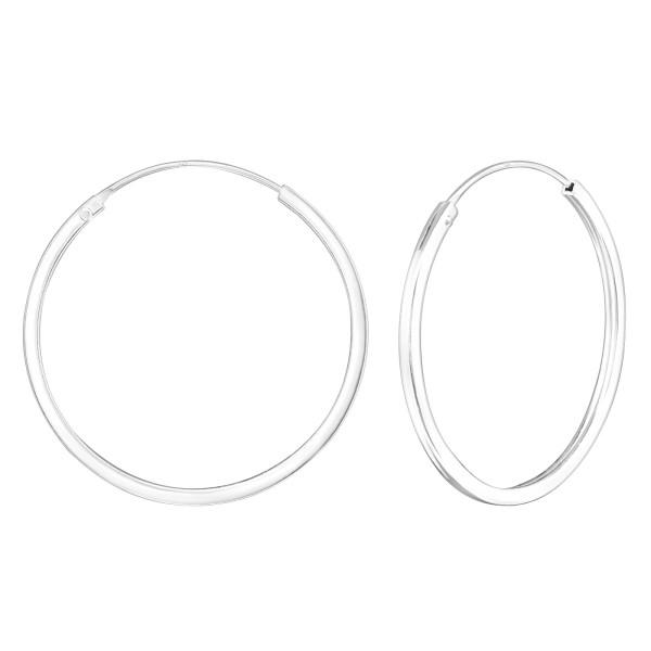 Ear Hoops CQ1.5X30/22681