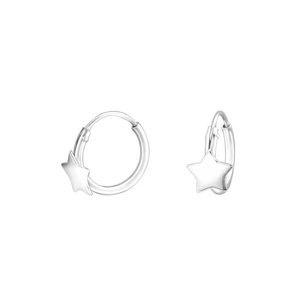 Ear Hoops CR1.2X10-APS1406-FLAT/36654