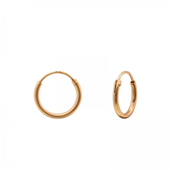 Ear Hoops CR1.2X10 RGP/31262