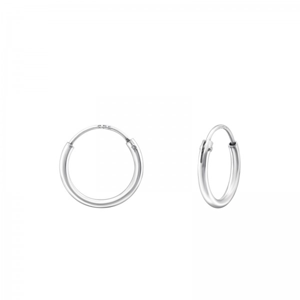 Ear Hoops CR1.2X10/8435