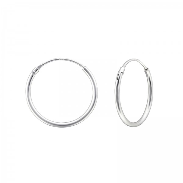 Ear Hoops CR1.2X16/8850