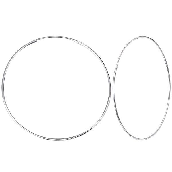 Ear Hoops CR1.2X50/12502