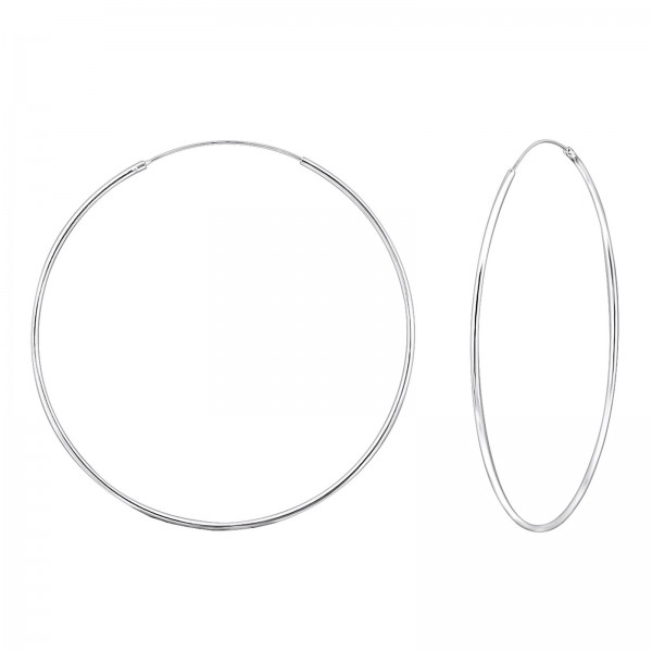 Ear Hoops CR1.2X60/8437