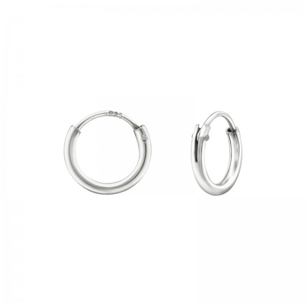 Ear Hoops CR1.2X8-ET/38382