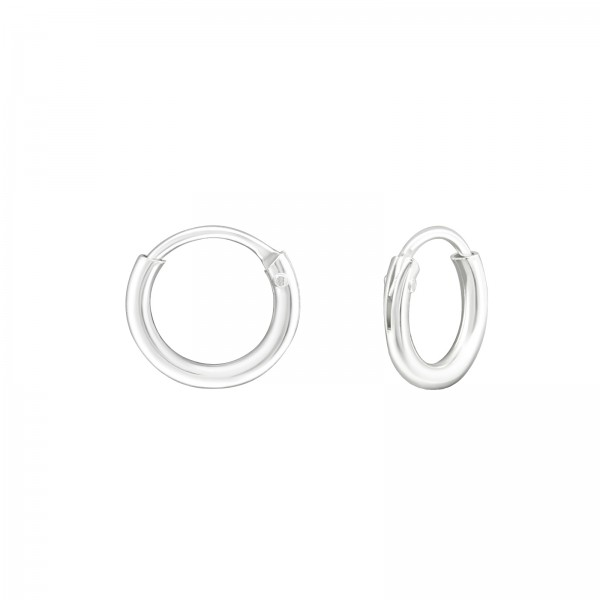 Ear Hoops CR1.2X8/9416
