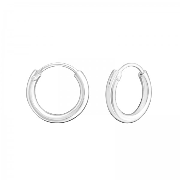 Ear Hoops CR2X12/6807