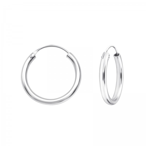 Ear Hoops CR3X25/25015