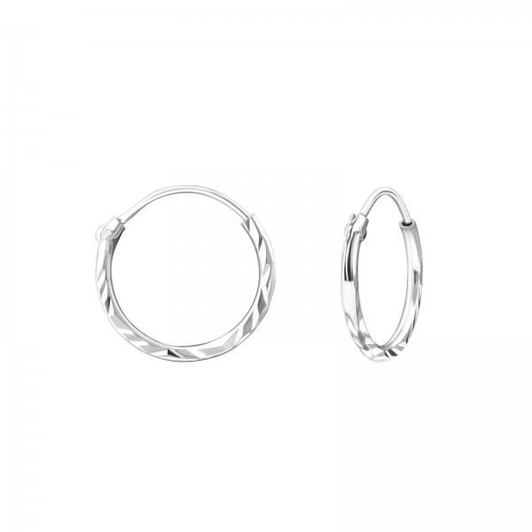 Ear Hoops DC-CR1.2X12/15040