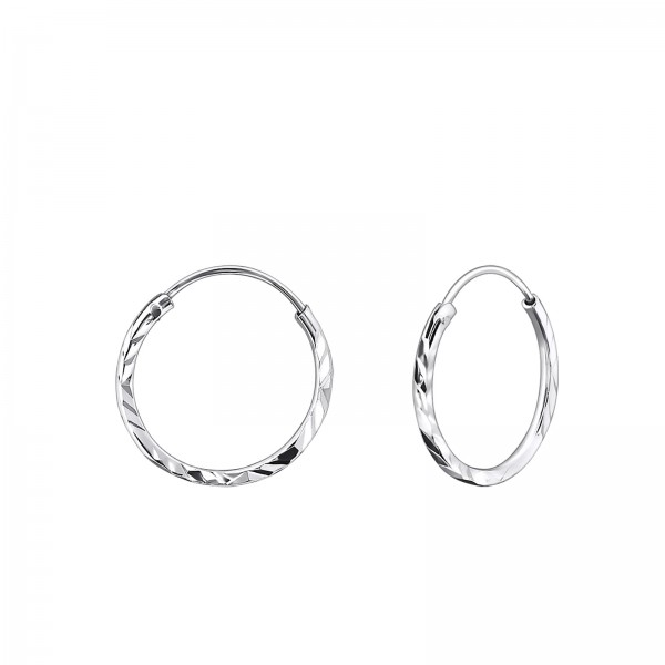 Ear Hoops DC-CR1.2X14/21854