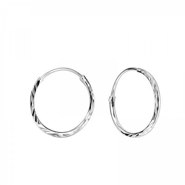 Ear Hoops DC-CR1.2X16/6811
