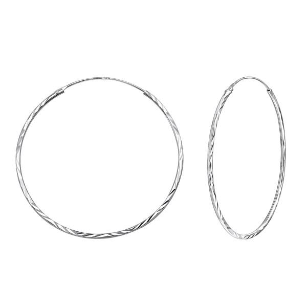 Ear Hoops DC-CR1.2X40/15042