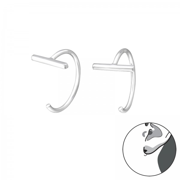 Ear Hoops HP-APS2830-APS2333/35610