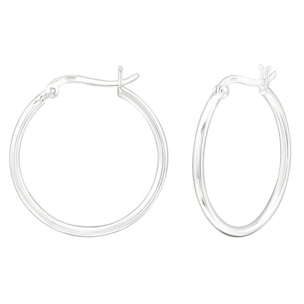 Ear Hoops HP-MI011-2X30/39917