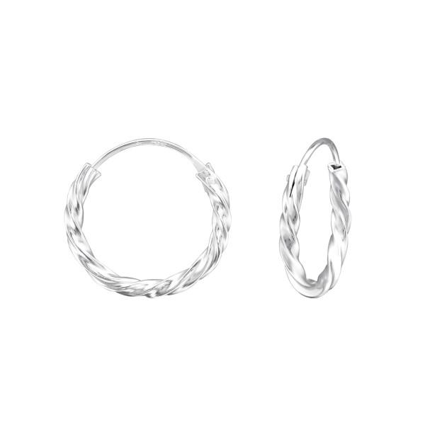 Ear Hoops TWHP-1.5X16/31872