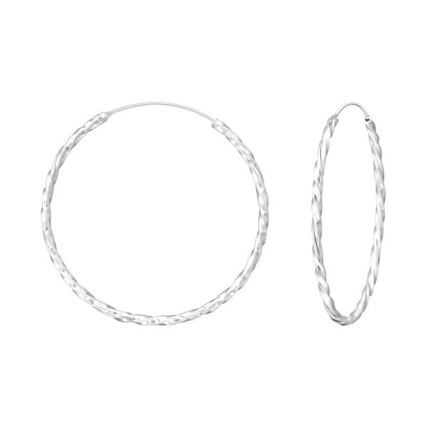 Ear Hoops TWHP-1.7X35/35683