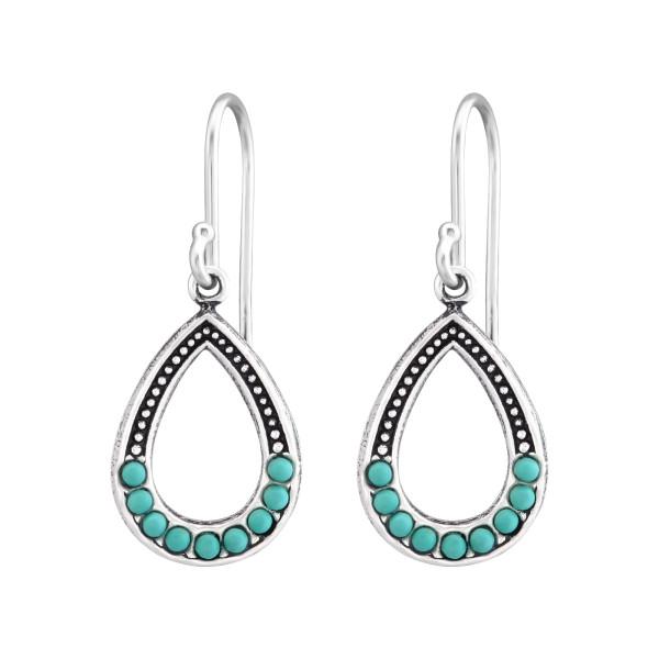 Pearl Earrings ER-APS2658-OX/36529
