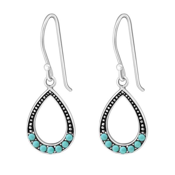 Pearl Earrings ER-JB8116 OX/25874