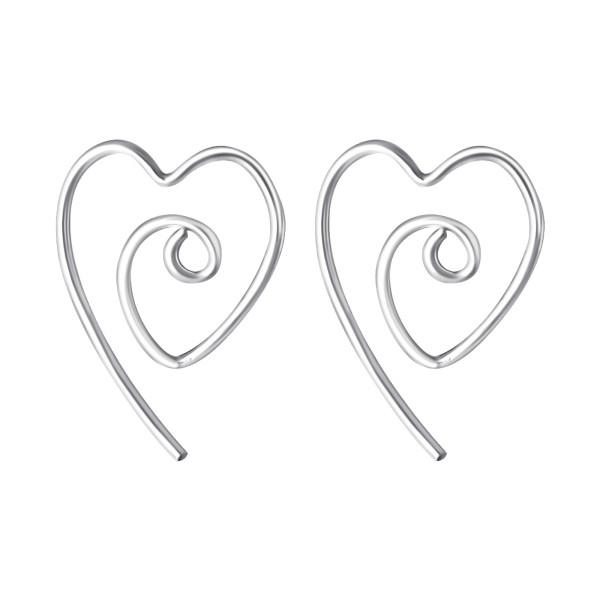 Plain Earrings ER-APS1905/20234