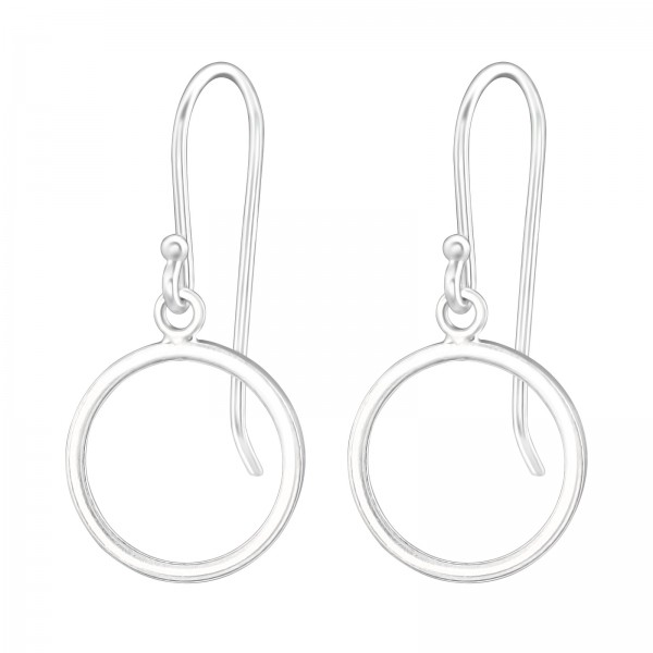Plain Earrings ER-APS2136/38269